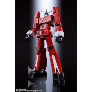 Space Runaway Ideon - GX-82 Ideon F.A. [Soul of Chogokin]