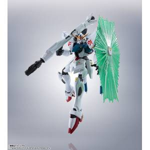 Gundam F91 EVOLUTION-SPEC [Robot Spirits SIDE MS]