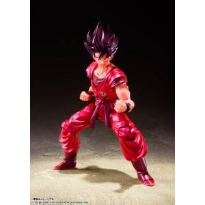 Dragon Ball Z - Son Goku Kaiōken [SH Figuarts]