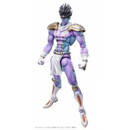 JoJo's Bizarre Adventure - Star Platinum [Super Action Statue]