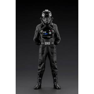 ARTFX+ TIE Fighter Pilot - Star Wars A New Hope [Kotobukiya]