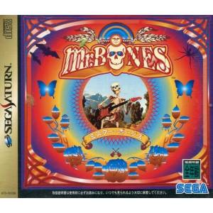 Mr. Bones [SAT - Used Good Condition]