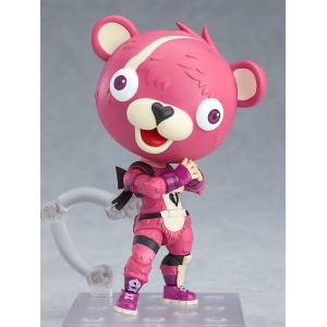 Nendoroid Cuddle Team Leader Fortnite [Nendoroid 1249]