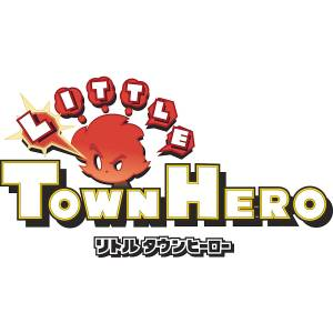Little Town Hero (Multi Language) [Switch]