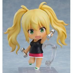 Nendoroid Hibiki Sakura How Heavy Are the Dumbbells You Lift? [Nendoroid 1278]
