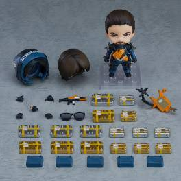Nendoroid Sam Porter Bridges Great Deliverer Ver. DEATH STRANDING [Nendoroid 1282‐DX]