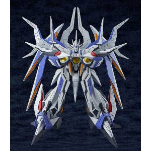 MODEROID Great Zeorymer Hades Project Zeorymer Plastic Model [Moderoid]