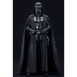ARTFX+ Darth Vader Star Wars A New Hope Ver. [Kotobukiya]