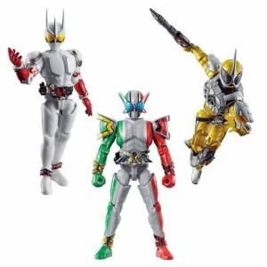 SO-DO CHRONICLE Kamen Rider W RETURNS / W For Ever Limited Edition [Bandai]