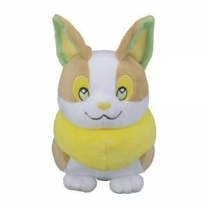 Peluche Pokemon Voltoutou - Pokemon Center Limited [Goods]