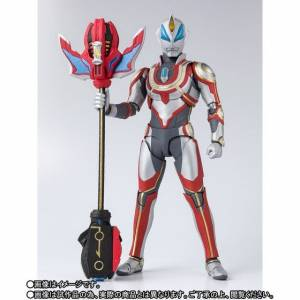 SH Figuarts Ultraman Geed Ultimate Final Limited Edition [Bandai]