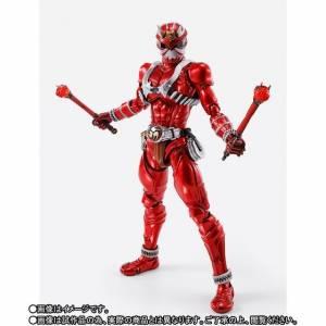 SH Figuarts Kamen Rider Hibiki Kurenai Limited Edition [Bandai]