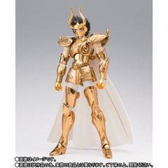 Saint Seiya Myth Cloth EX - Capricorn Shura ~ Original Color Edition ~ Limited [Bandai]