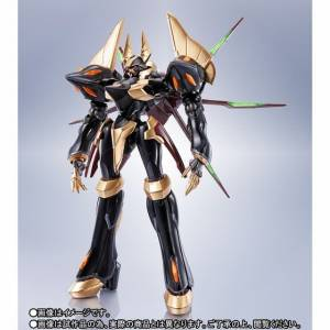 Robot Spirits Side KMF Gawain Black Rebellion Code Geass Limited Edition [Bandai]