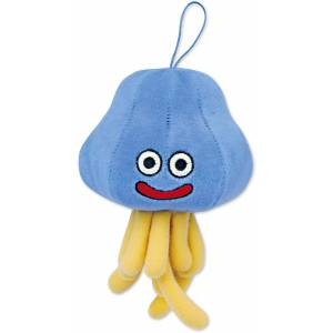Plush Smile Slime Healslime S Size Dragon Quest [Goods]