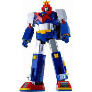 Choudenji Machine Voltes V Reissue [MINI ACTION TOYS]