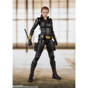 SH Figuarts Black Widow [Bandai]
