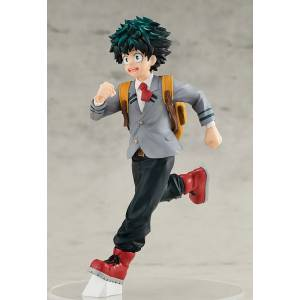 POP UP PARADE Izuku Midoriya My Hero Academia [Good Smile Company]