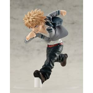 POP UP PARADE Katsuki Bakugo My Hero Academia [Good Smile Company]
