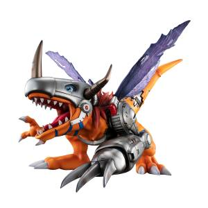 Precious G.E.M. MetalGreymon Digimon Limited Edition [Megahouse]