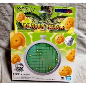 Dragon Ball - Dragon Radar [Proplica]
