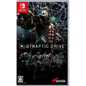 SYNAPTIC DRIVE [Switch]