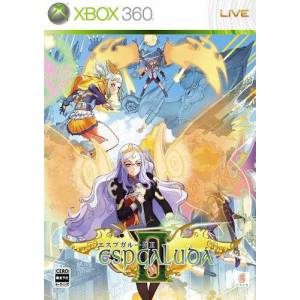 ESPGaluda II Black Label + OST - Standard Edition [X360 - Used]