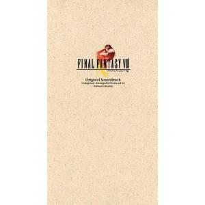 Final Fantasy VIII OST (édition limitée) [occasion]
