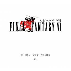 Final Fantasy VI Original Sound Version [Used]