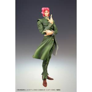Super Action Statue Noriaki Kakyoin JoJo's Bizarre Adventure - Reissue [Medicos Entertainment]
