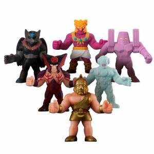 Kinnikuman Kinkinshi Full Color Premium Limited Edition [Bandai]
