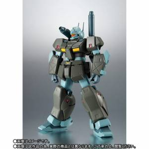 Robot Spirits Side MS Gundam RGC-83 GM CANNON II Ver. A.N.I.M.E. Limited Edition [Bandai]