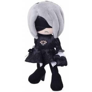 NieR:Automata Action Doll YoRHa No.2 Type B [Goods]