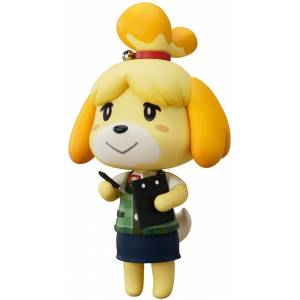 Nendoroid Shizue (Isabelle) Animal Crossing: New Leaf Reissue [Nendoroid 327]