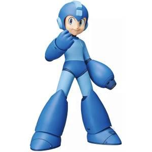 Rockman/Megaman - Grandista - Rockman [Banpresto] [Used]