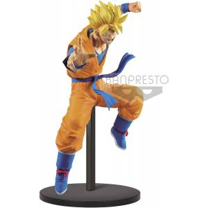 Dragon Ball Legends Collabs - Son Gohan [Banpresto]