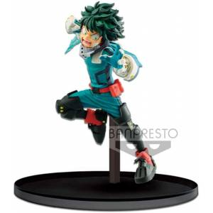 Boku no Hero Academia - THE MOVIE Heroes: Rising VS VILLAIN - Deku [Banpresto]