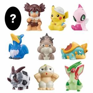 Pokemon Kids Coco Arc 15 Pack BOX [Bandai]