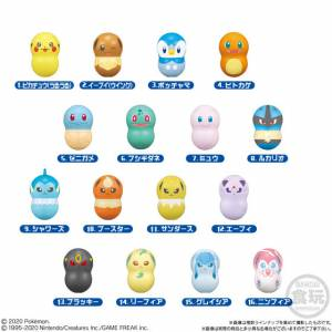 Coo'nuts Pokemon Returns 14 Pack BOX [Bandai]