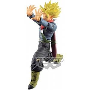 Super Saiyan Future Trunks Garlick Gun - Dragon Ball Super [Banpresto] [Used]