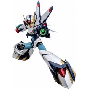 RIOBOT Mega Man X Falcon Armor Ver.EIICHI SIMIZU [Sentinel]