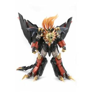 GENESIC GAOGAIGAR Limited Edition [Amakuni]