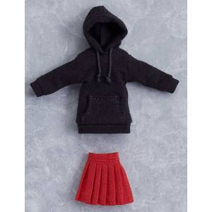 Figma Styles Hoodie Outfit [Max Factory]