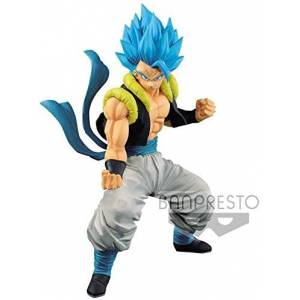 SSGSS Gogeta - DOKKAN BATTLE 5TH ANNIVERSARY FIGURE - Dragon Ball Z [Banpresto]