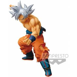 Maximatic The Son Goku I - Dragon Ball Super [Banpresto]