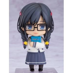Nendoroid Sumireko Sanshokuin ORESUKI Are you the only one who loves me? [Nendoroid 1318]