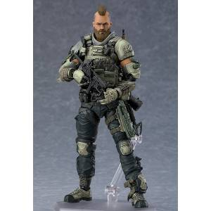 Figma Ruin CALL OF DUTY: BLACK OPS 4 [Figma 480]