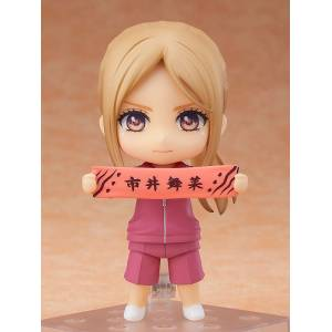 Nendoroid Eripiyo If My Favorite Pop Idol Made It to the Budokan, I Would Die [Nendoroid 1320]