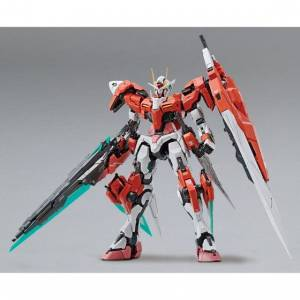 PG 1/60 00 Gundam Seven Sword/G Inspection Limited Plastic Model [Bandai]