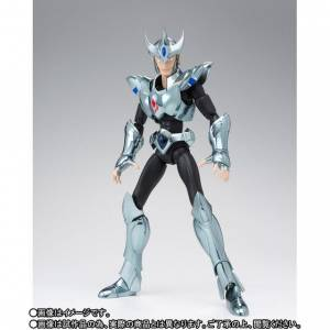 Saint Seiya Myth Cloth Crow Jamian Limited Edition [Bandai]